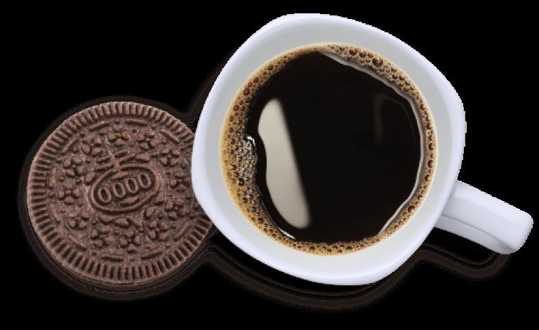 café galleta